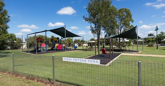 Vicki Peters Park