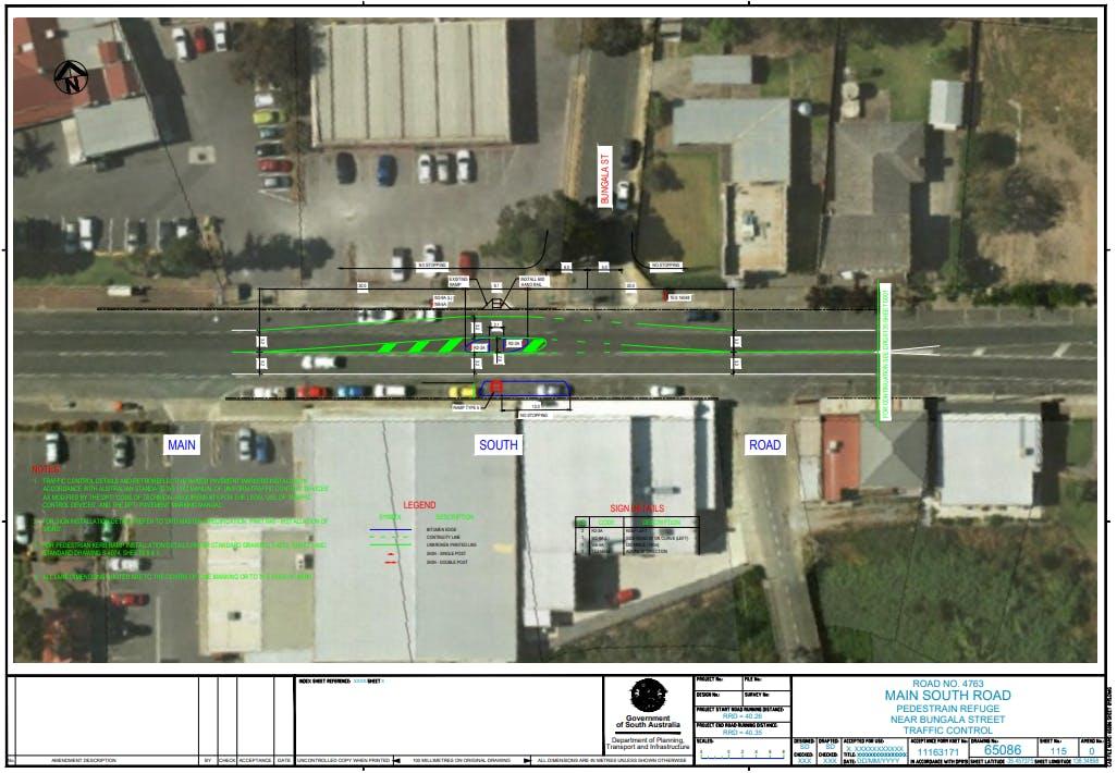 Proposed Pedestrian Refuge Yankalilla Plan.PNG
