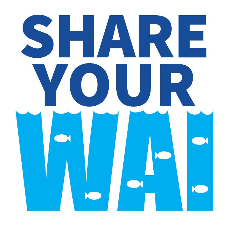 Share your wai