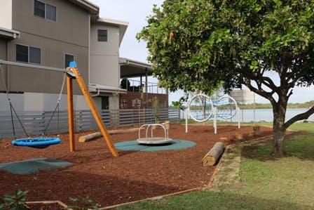 Ferry Reserve Playground 001