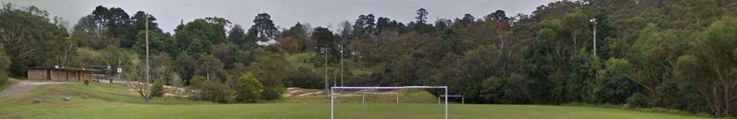 Lawson Oval
