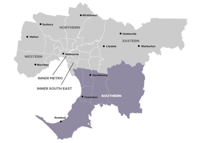 Southern_Region