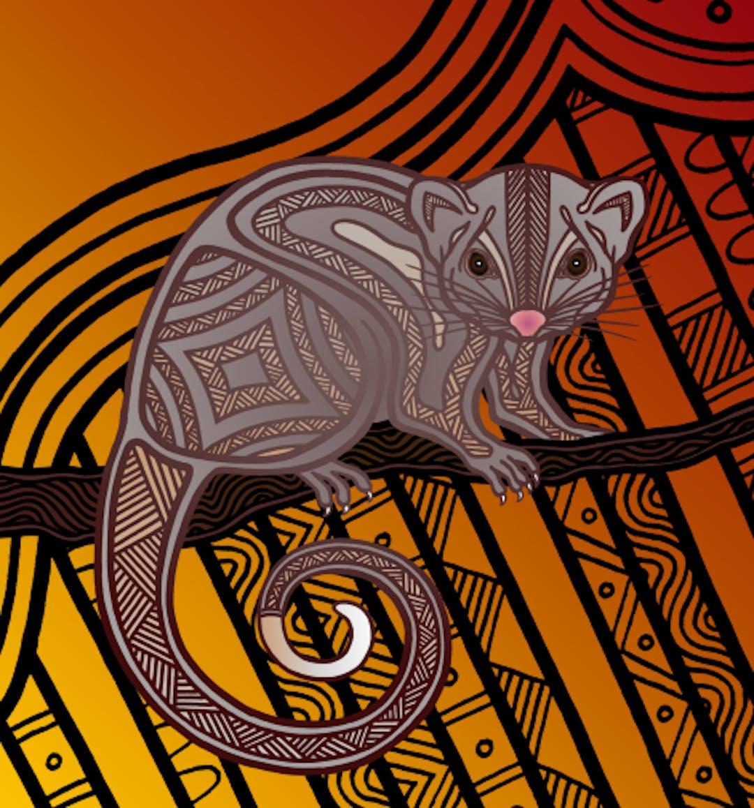 Maribyurnong or 'Mirring-gnay-bir-nong', means 'I can hear a ringtail possum'