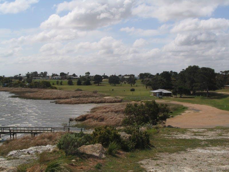 Clayton Bay