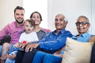 Aboriginal Generations