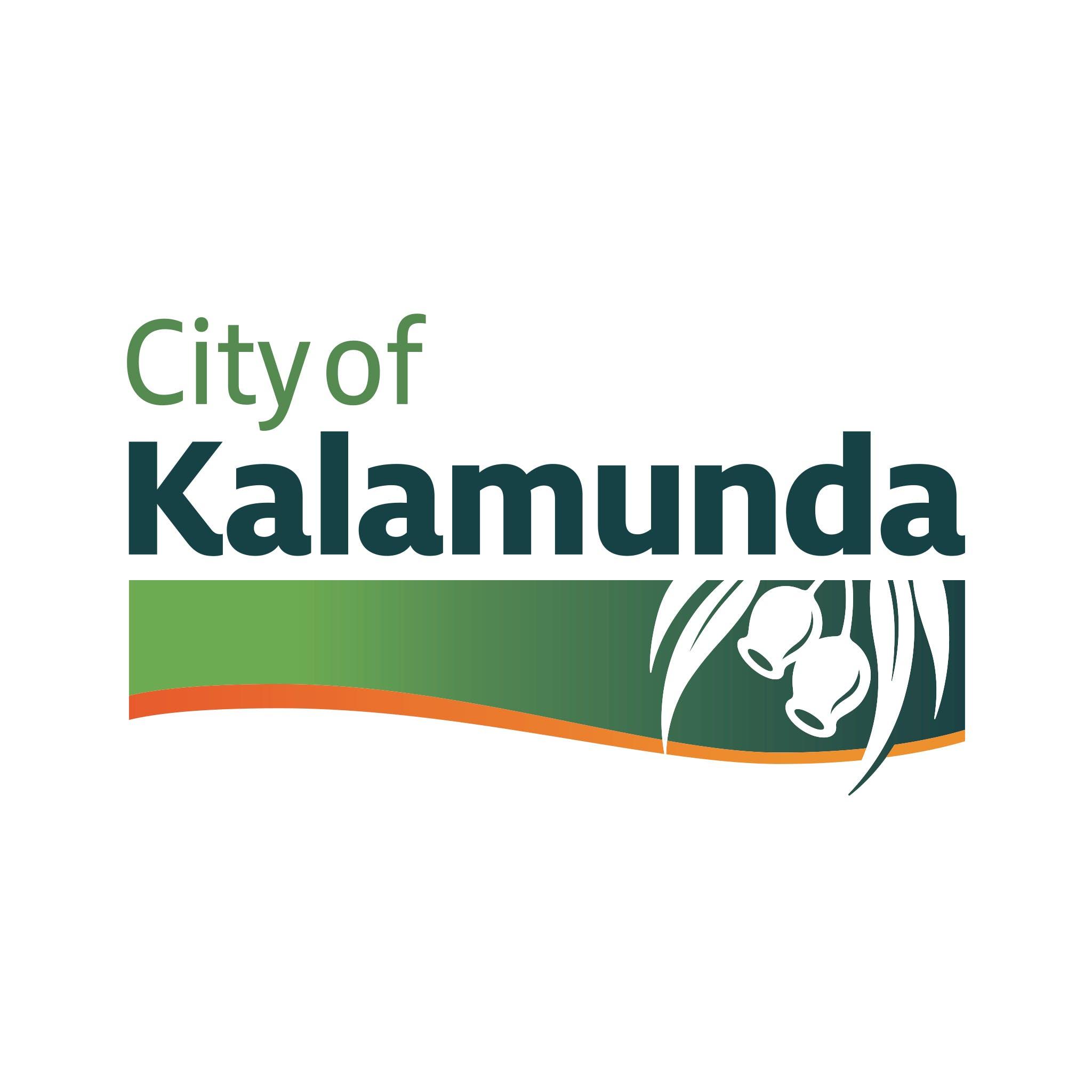 City of kalamunda logo