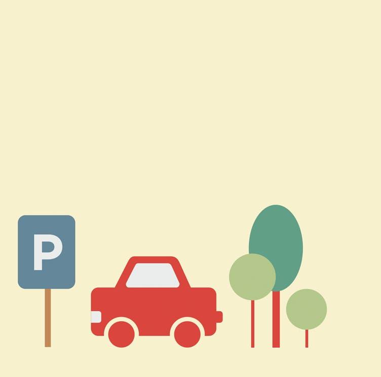 Parking consultation