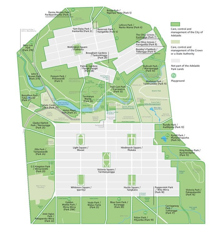Map of the Adelaide Park Lands.JPG