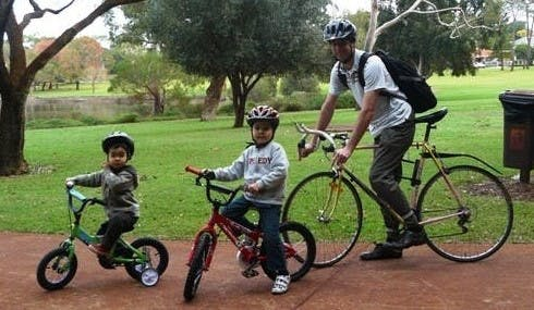 Bike Plan 2020