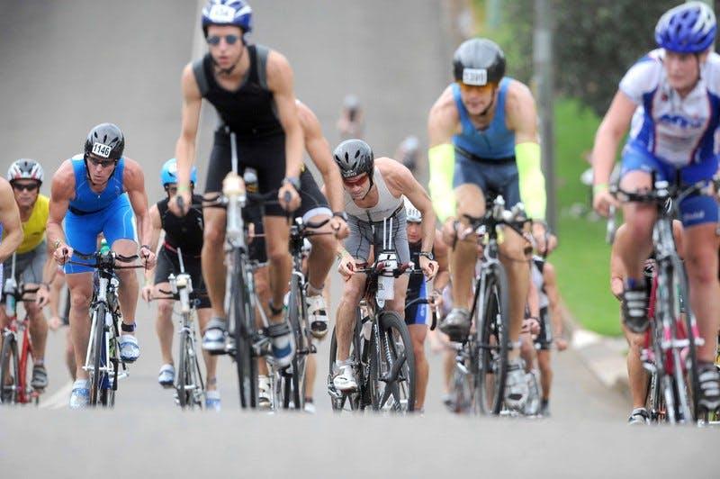 Ironman Bike