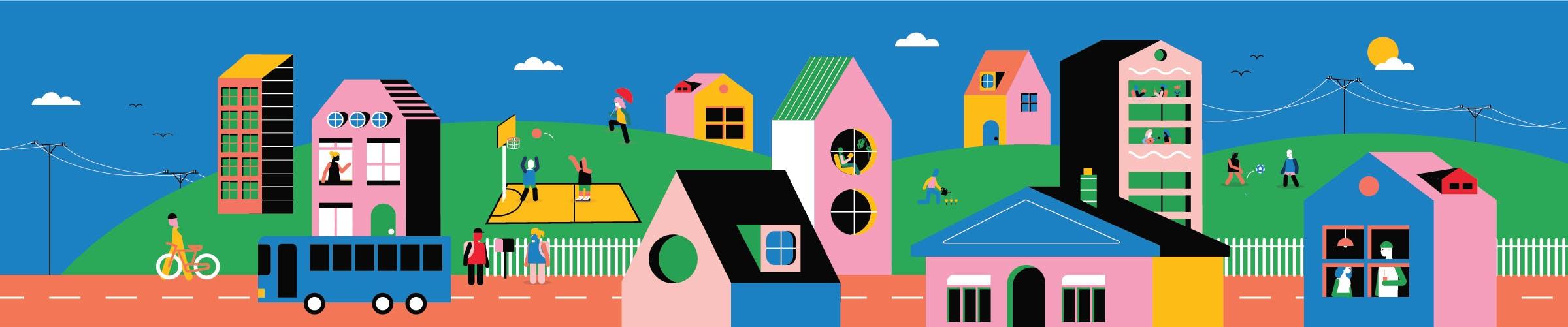 City Housing rent-setting