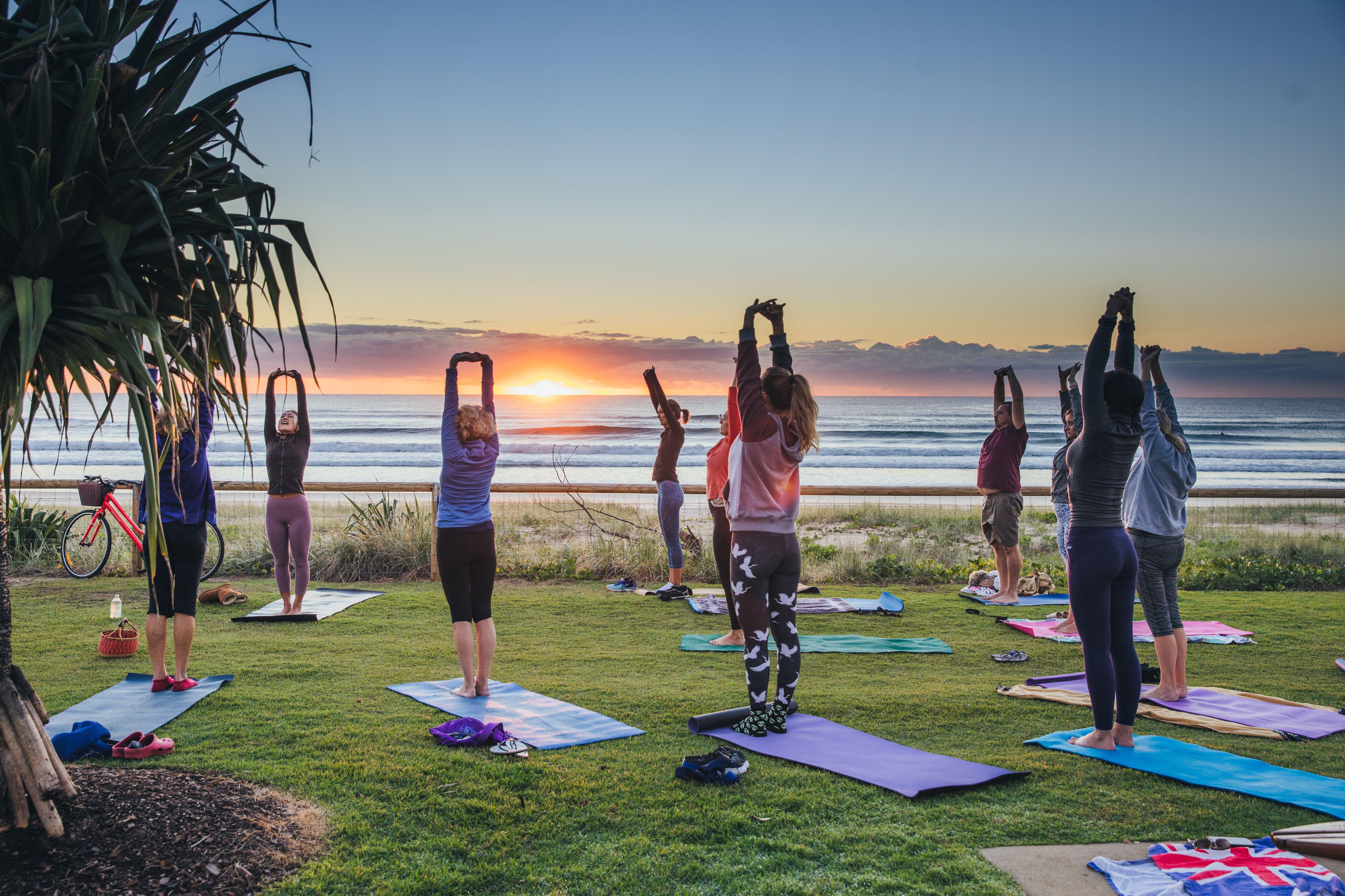 A&H Key Image Yoga