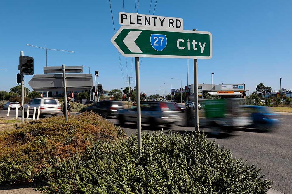 Plenty Road