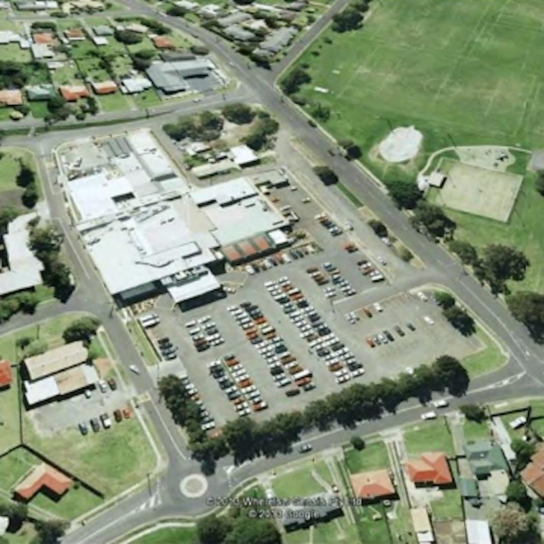 Draft planning proposal   wests