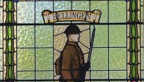 Soldiers Window