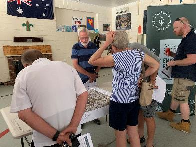 Community Drop in Sessions (3)