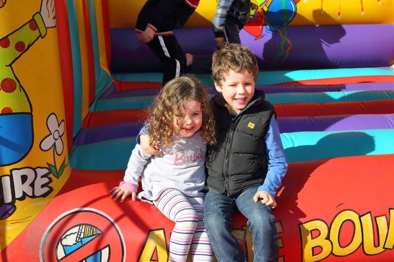 Lynbrook Community Centre Open Day 2015