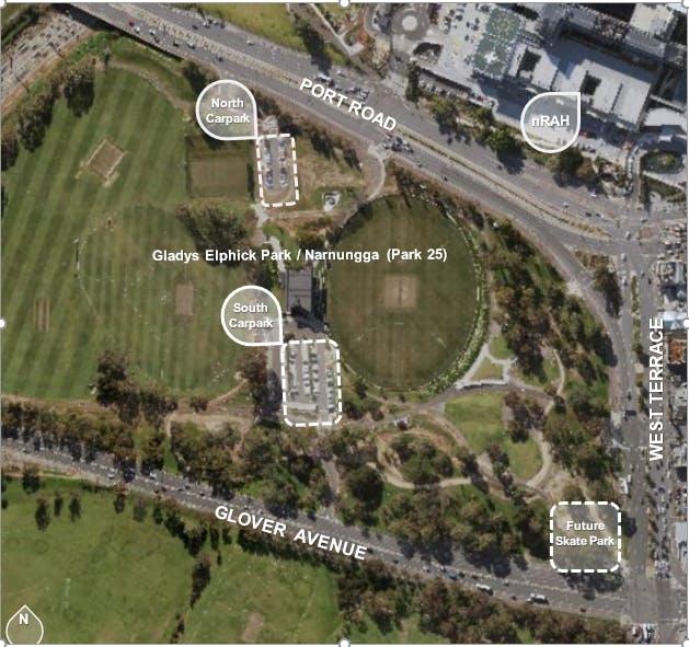 Park25carparks