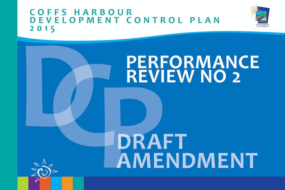 Coffs dcp 2015 amendment perfrev2