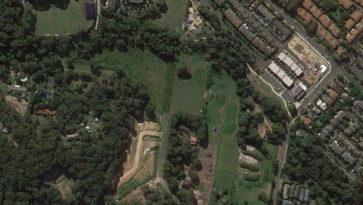 Planning proposal fern creek road