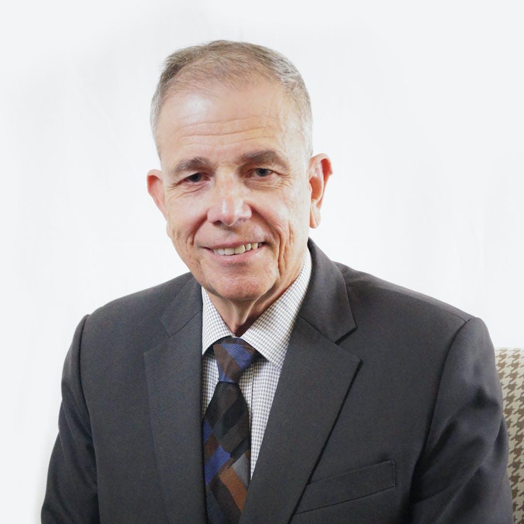 Professor Hal Swerissen
