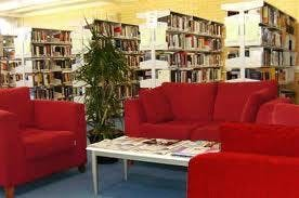 GC Library