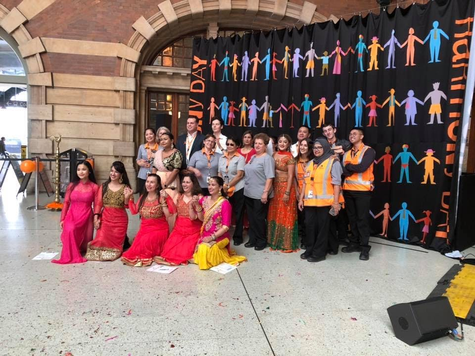 Harmony Day 2019 celebrations