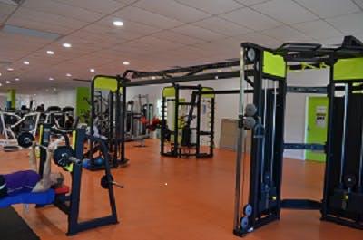 GLC's Gym