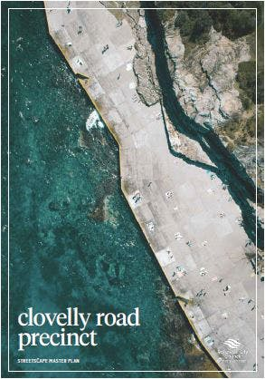 Clovelly Road Masterplan