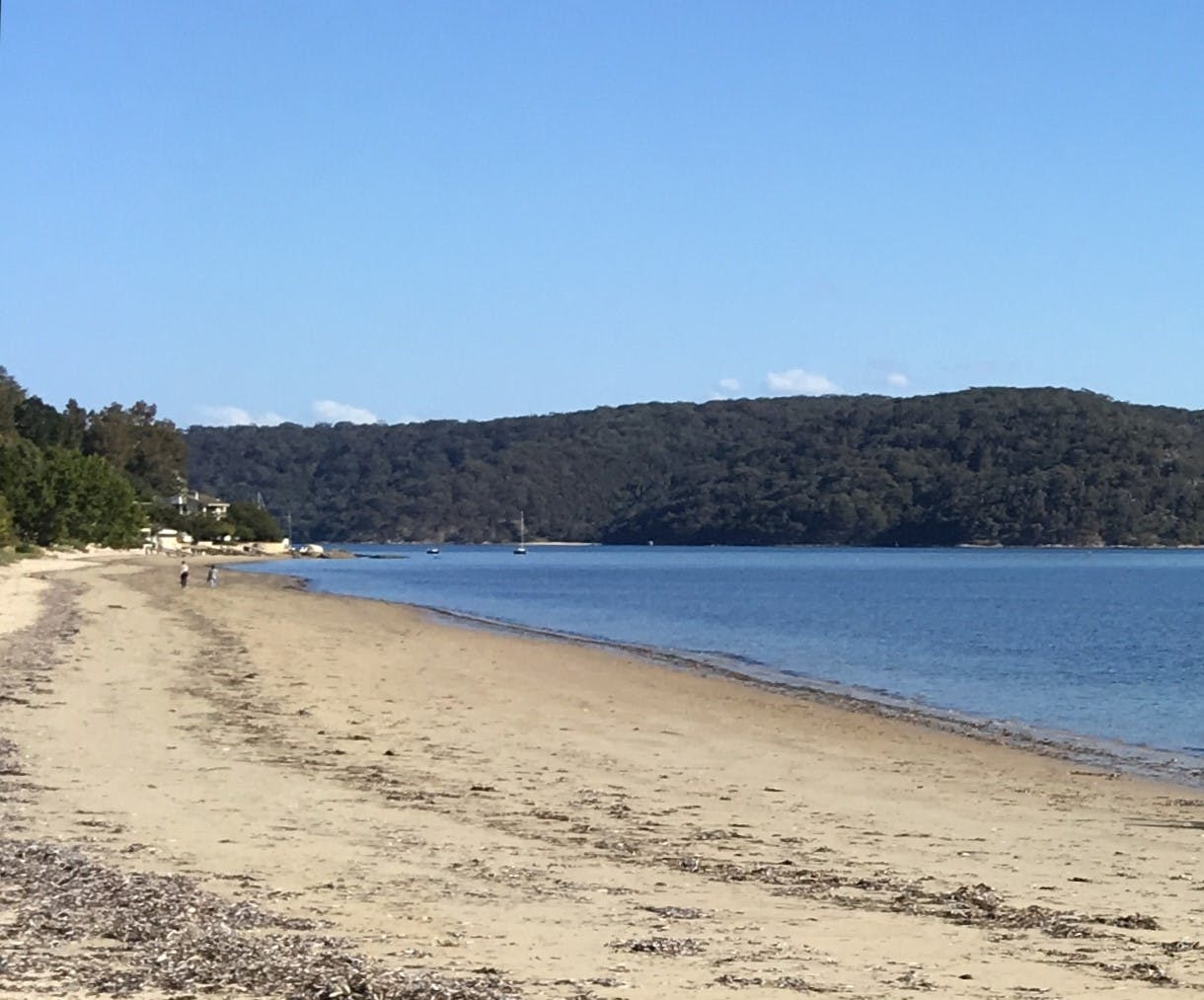 Station beach your say photo 2018