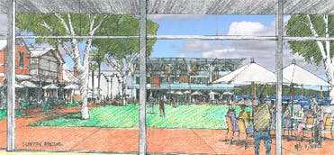 Concept of Maclean Riverside