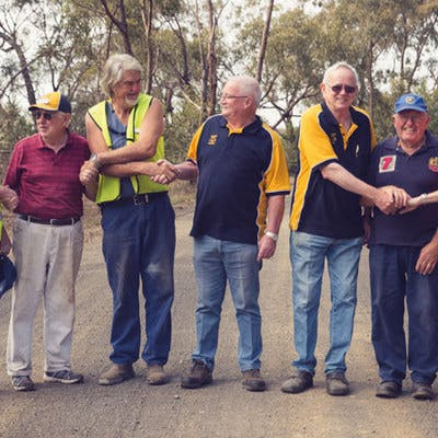 Kilmore Mens Shed