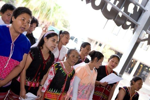 Community Engagement & Social Inclusion
