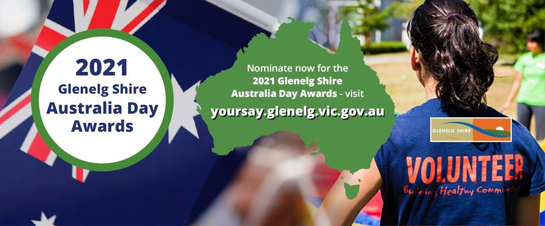 Australia Day Branding