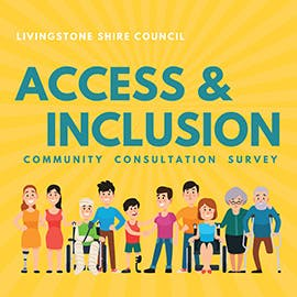 Access and Inclusion Consultation