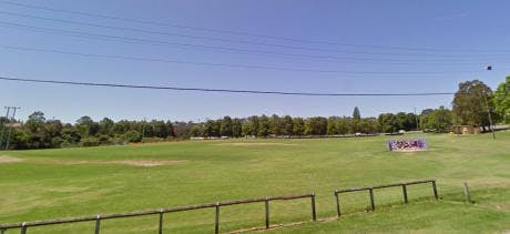 Millers Reserve Playing Fields