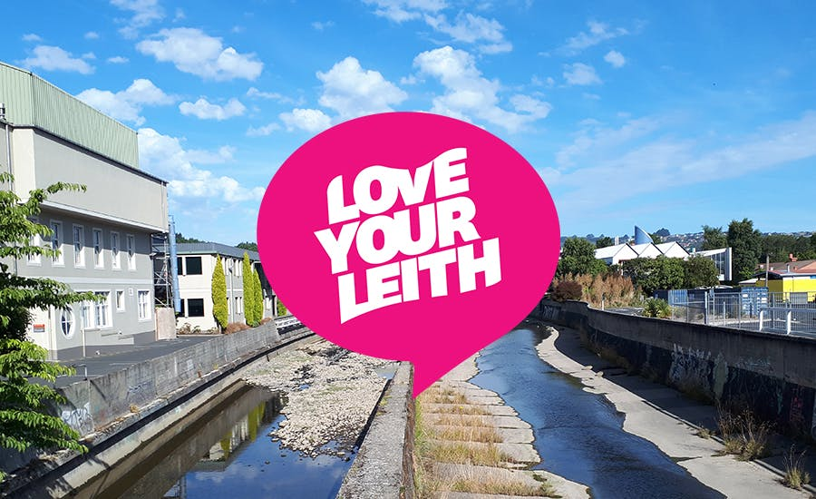 Love Your Leith