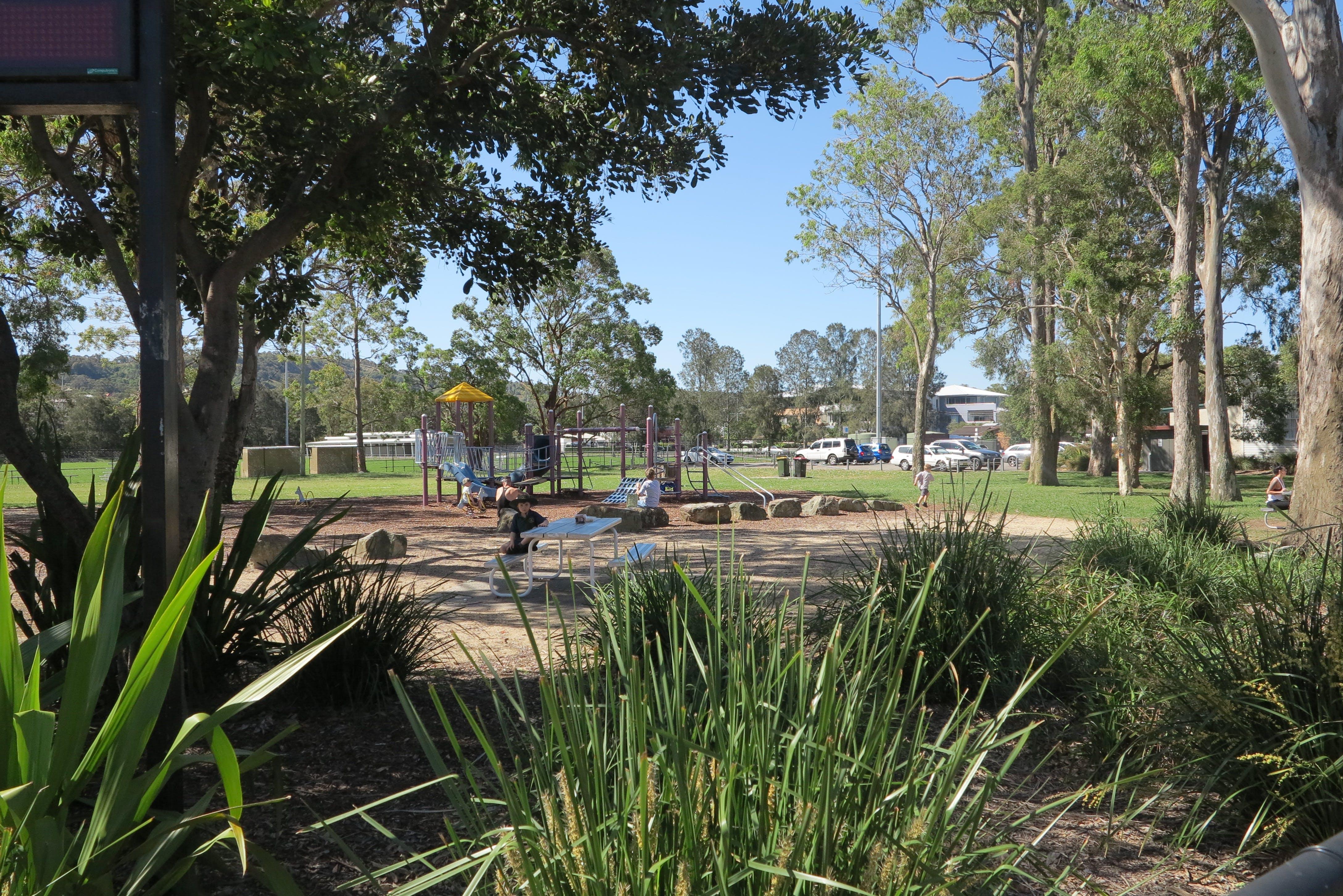 Warner Park 10