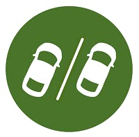 Traffic and parking bylaw in page