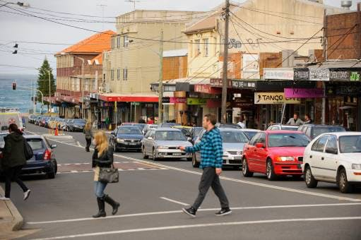 Coogee Bay Road