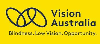 Participate Vision Australia
