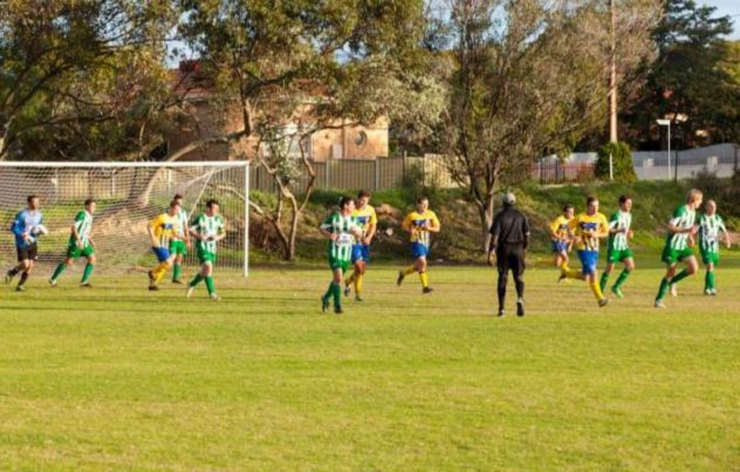 Public Consultation Murray Bridge United Soccer Club Lease and Licence