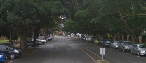 Todman Avenue