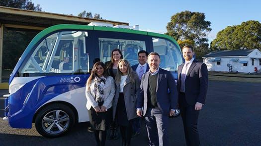Smart Innovation Team