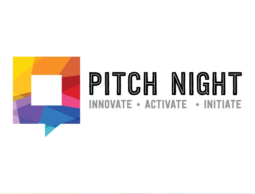 Pitch Night - Innovate, Activate, Initiate