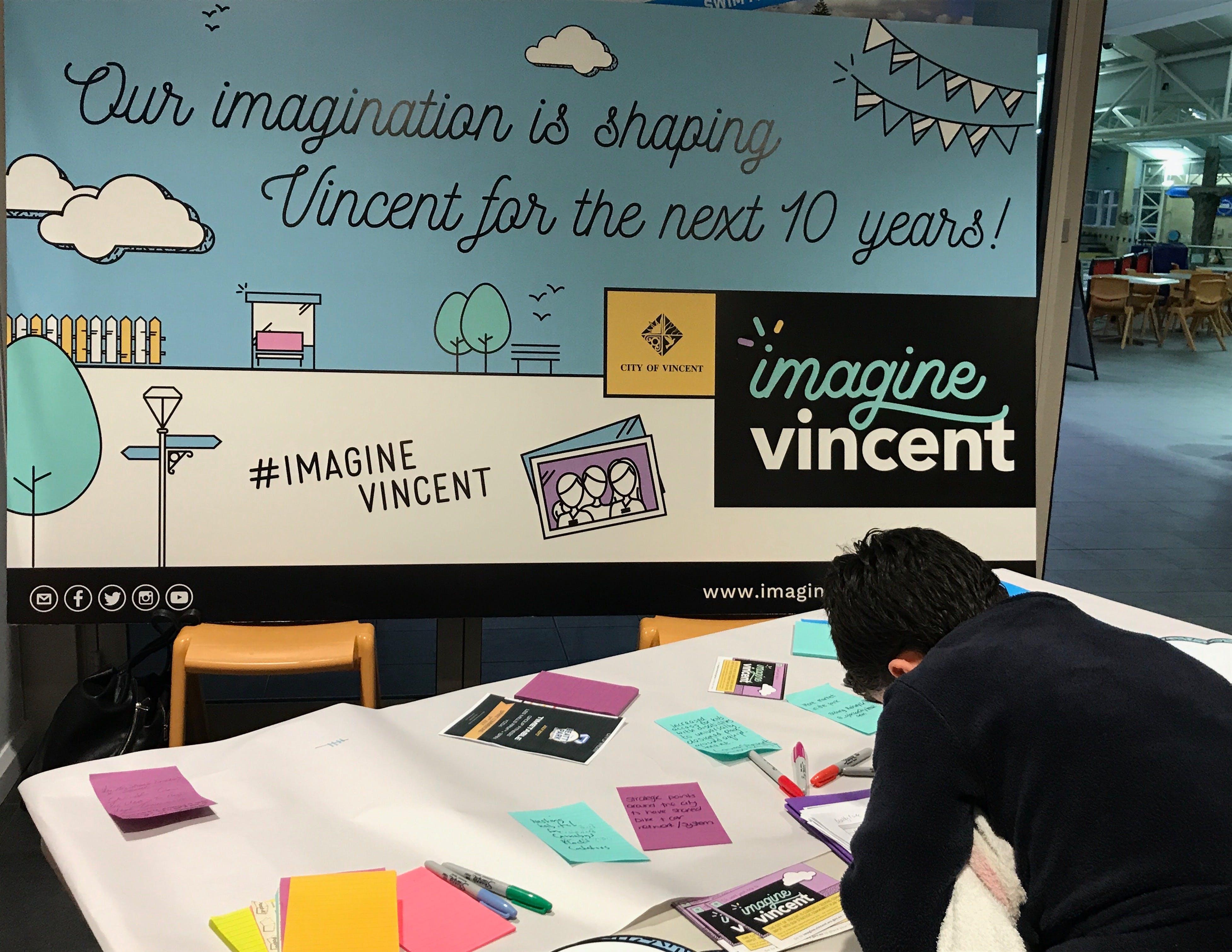 Ideas At Beatty Park