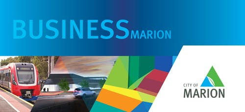 Business Marion Banner