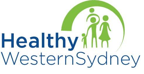 Healthy Western Sydney Logo