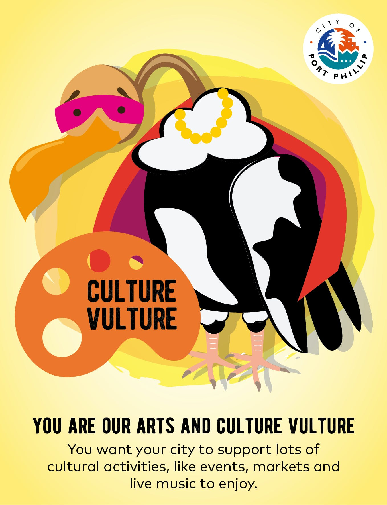 culture vulture You searched for: vulture culture etsy is the home to thousands of handmade, vintage, and one-of-a-kind products and gifts related to your search no matter what you're looking for or where you are in the world, our global marketplace of sellers can help you find unique and affordable options.