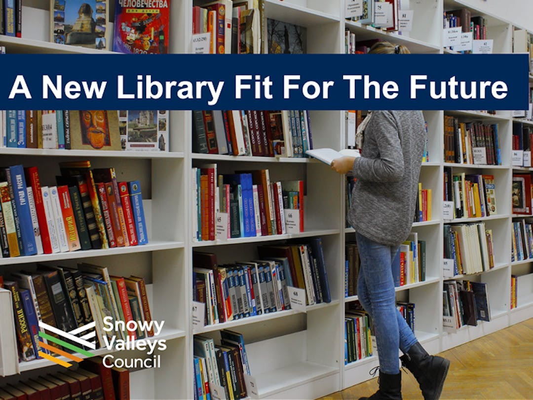 Baltow library your voice
